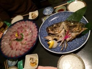 2015.5.28大漁、沼津の魚