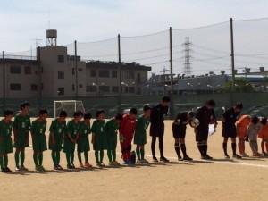 2015-5-3 サッカー大会