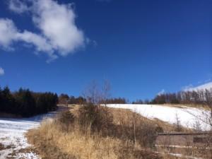 嬬恋 スキー場