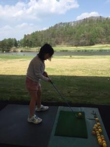 ゆい ゴルフ