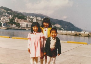 【修正】兄弟写真(左上)家族旅行